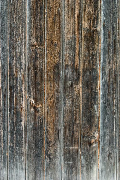 old grunge wood paling background