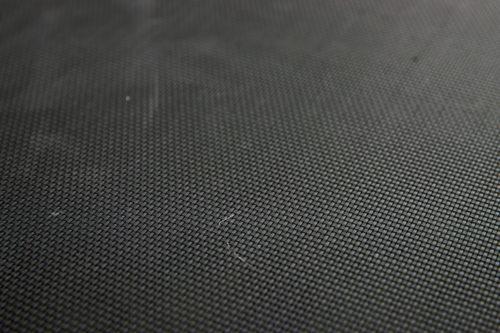 black plastic mesh background texture