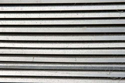 aluminium metal background texture