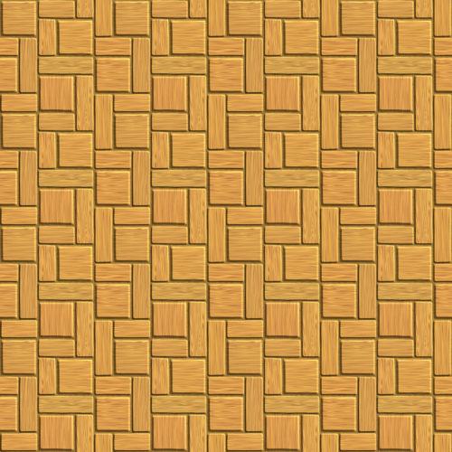 wooden floor tiles in a pattern background texture