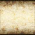 a worn parchment paper background texture
