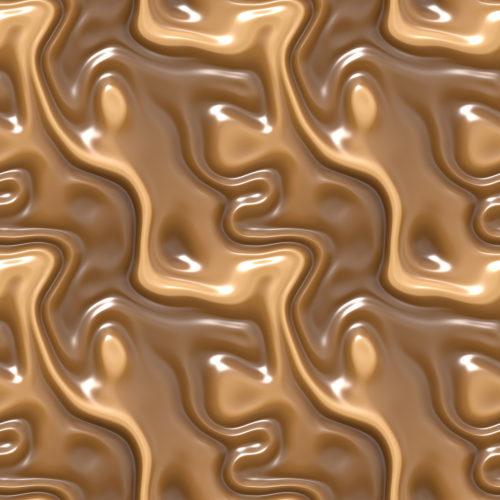 rendered brown milk chocolate background texture