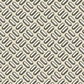 white diamond plate metal background texture