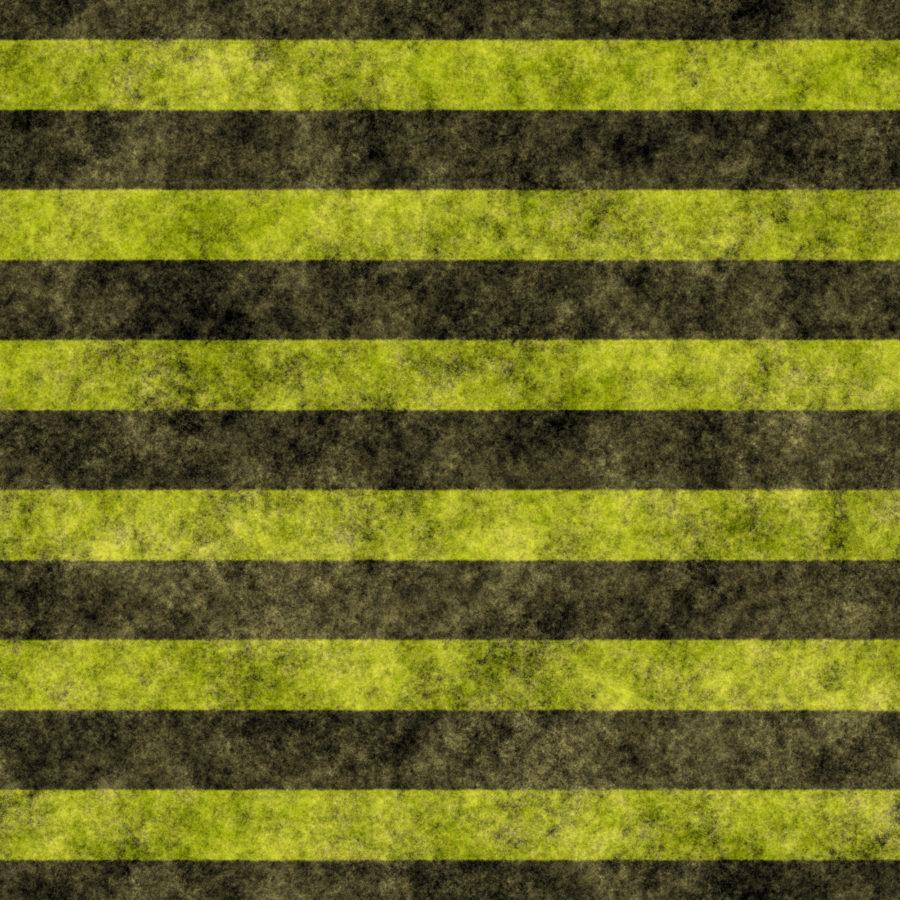 horizontal hazard stripes texture or background image