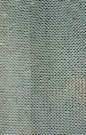 green plastic mesh background