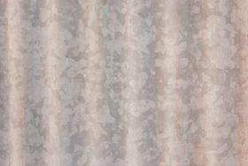 corrugated iron metal background