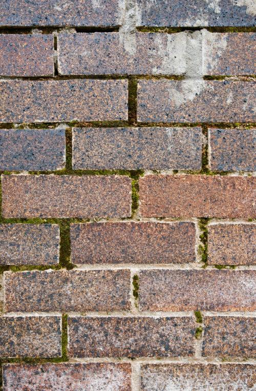 just a brick wall texture