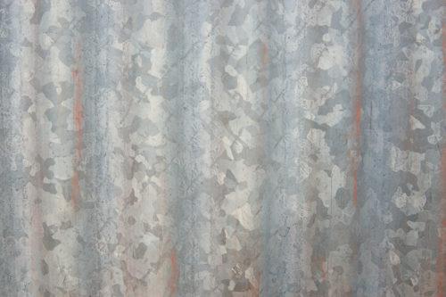 corrugated iron free metal texture