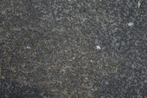 stony bitumen path background