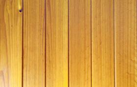 indoor fake wood paneling background texture