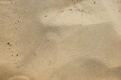 simple large beach sand texture