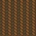 seamless basket weave texture