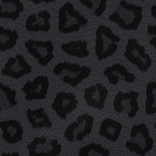 seamless panther fur texture