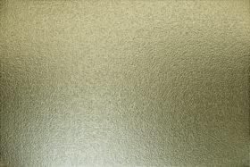 Metallic Texture of a Large Sheet of Shiny Metal Foil