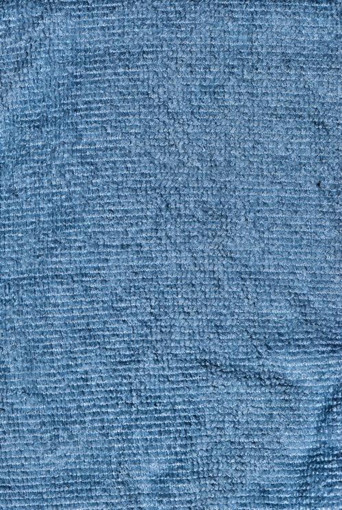 blue towel background texture
