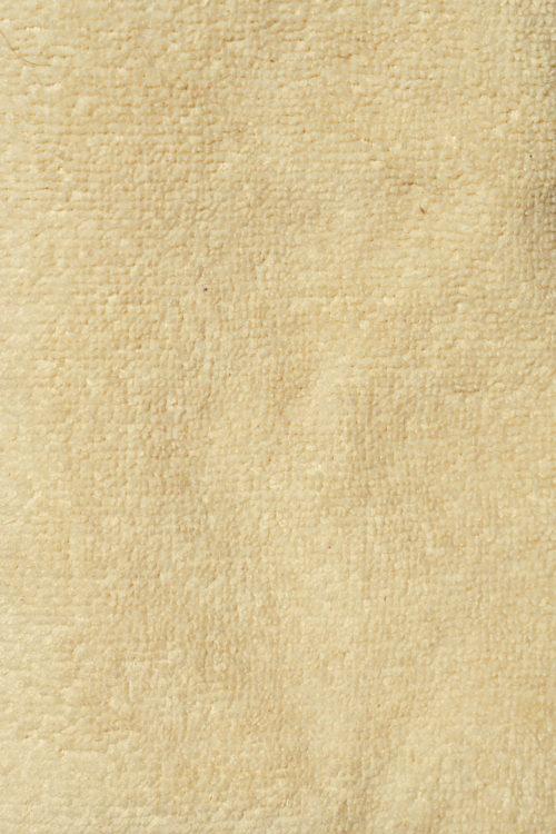 cream colored towel texture