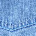 standard blue denim jeans texture